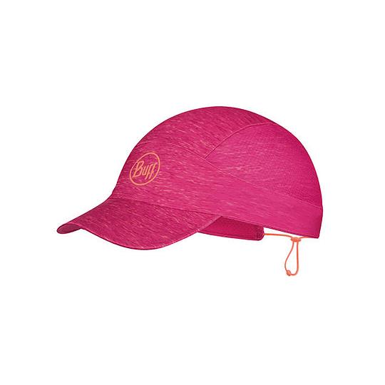 Pack Run Cap R-Pink Htr - BUFF