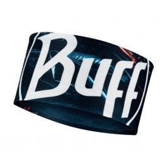 Cintillo BUFF CoolNet UV® Wide Xcross