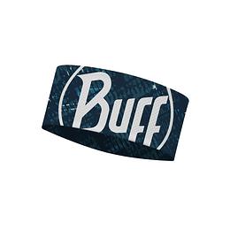 Cintillo de pelo BUFF Fastwick Headband Xcross Multi