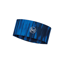 Cintillo de pelo BUFF Fastwick Headband Ikut Blue