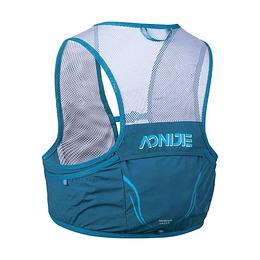 Chaleco de Hidratación 2.5L Gale Blue - Aonijie