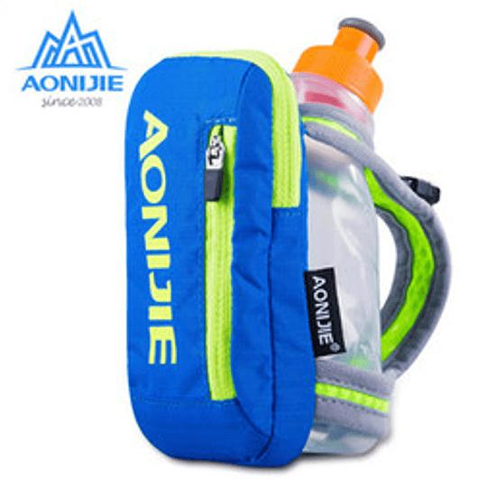 Bolso de Hidratación de Mano 250ml (incluye botella)