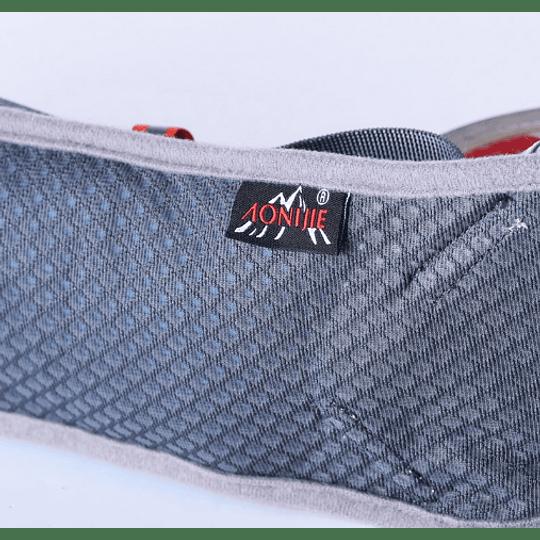 Cinturon de Hidratación Cosy (incluye botellines)