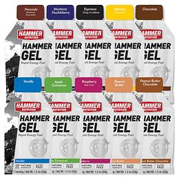 Gel Hammer Sabores