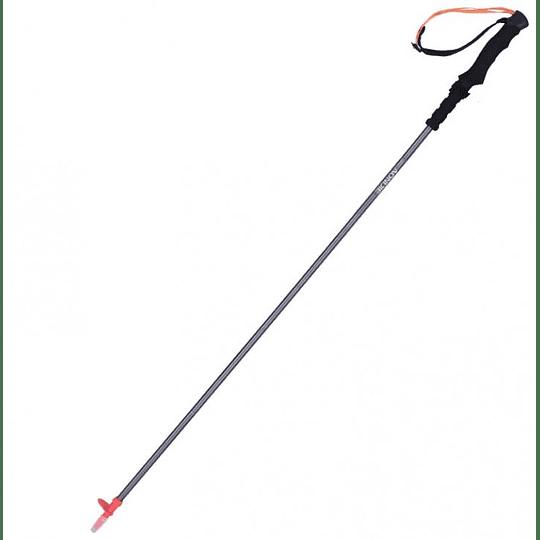 Bastón plegable, ultralight 115 y 125 cm Aonijie ( 1 unidad)