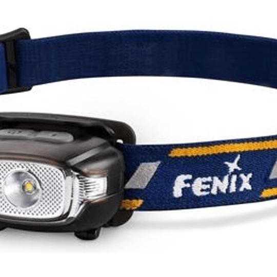 Linterna Frontal HL15 Fenix - 200 lúmenes