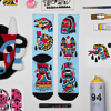 Socks Eterno Pacific &Co