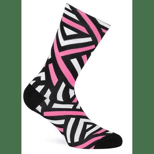 Socks Dazzle Camo Pacific & Co