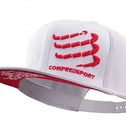 Flat Cup Compressport