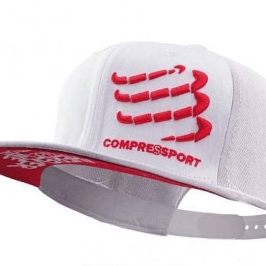 Flat Cup Compressport