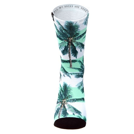 Socks Palm Street Pacific &Co