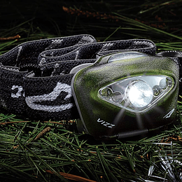 Linterna Frontal Vizz - Princeton Tec - 205 lúmenes