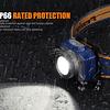 Linterna Frontal HL40R (Recargable) Fenix - 600 lúmenes