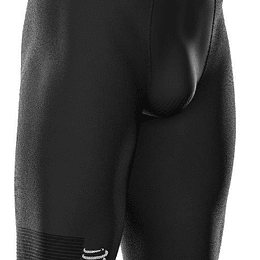 Running Under Control Shorts Black v3