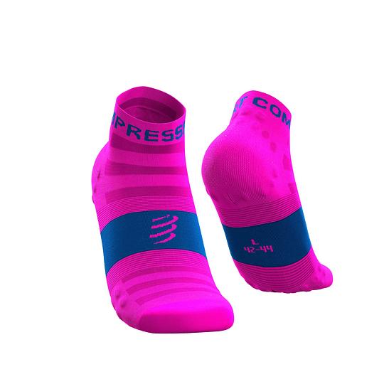 Calcetín Run Low V3 Ultralight Fluo Pink - NEW