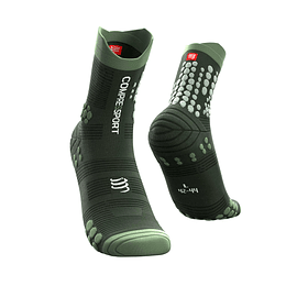 Calcetín Trail V3 Stealth Green - NEW