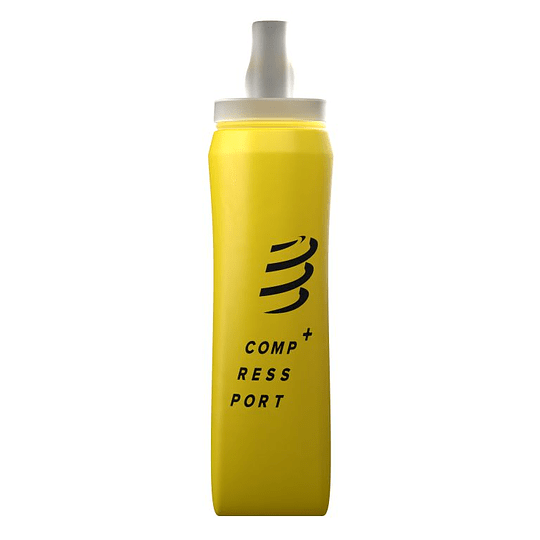 Botella Flexible ErgoFlask 300 ml Compressport  - NEW