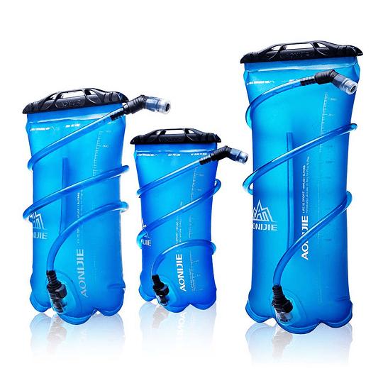 Bolsa de Hidratación de  2L