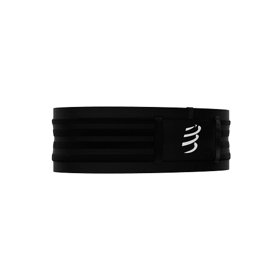 Free Belt Pro Compressport Negro - NEW