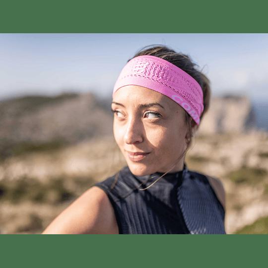 Headband On/Off - Rosado -NEW