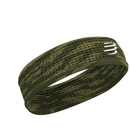 Headband On/Off Compressport Camo - NEW