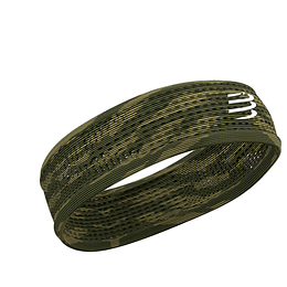 Headband On/Off Compressport Camo - NEW