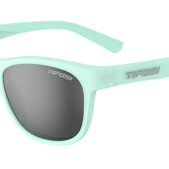 Lentes SWANK POLARIZED - SATIN CRYSTAL TEAL