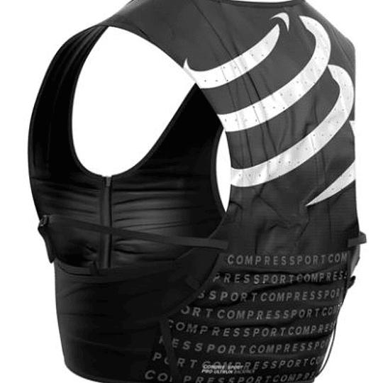 Mochila Ultrarun S Pack Negro Ergoflask