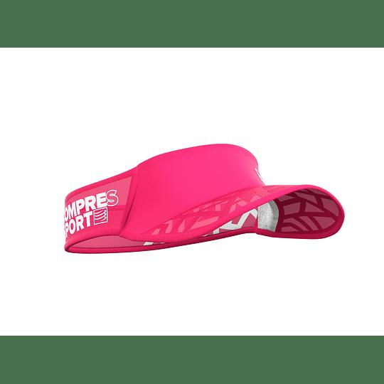 Visera Spiderweb Ultralight - Pink