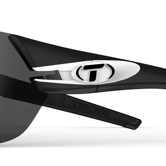 LENTES SLICE - BLACK/WHITE