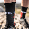 Socks Ultra Trail Negro - NEW