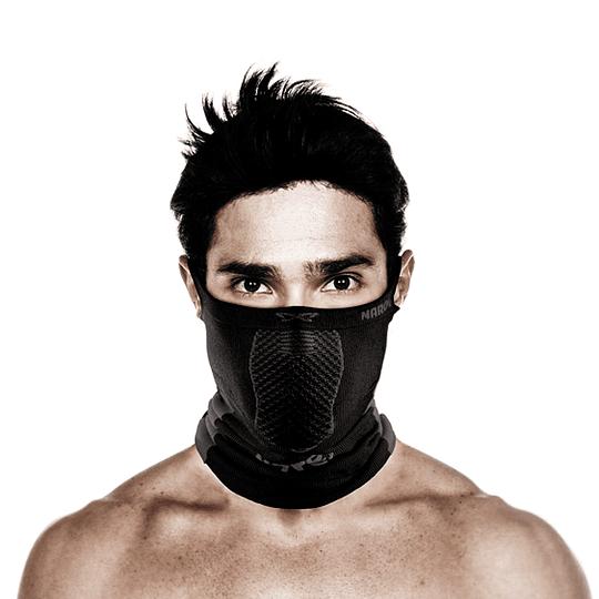 Mascara Reversible con Cuello X5