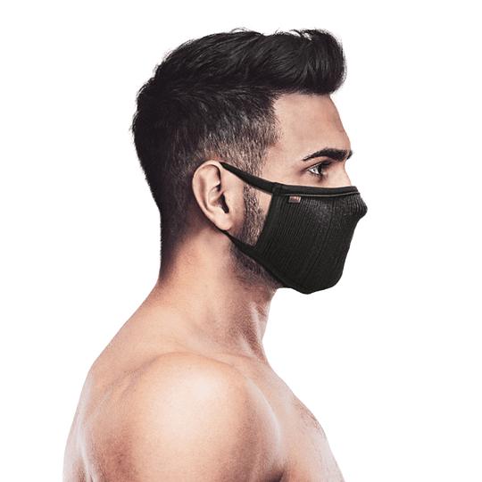 Mascara Filtrable Lavable Pequeña F.U+