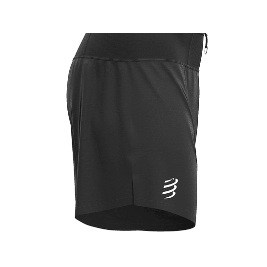 Trail Racing Short Negro - NEW