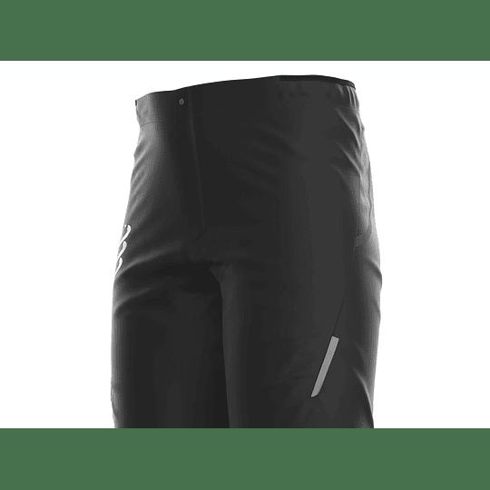 Pantalones Hurricane Waterproof 10/10 Negros - NEW