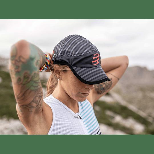 PRO RACING CAP NEGRO - NEW