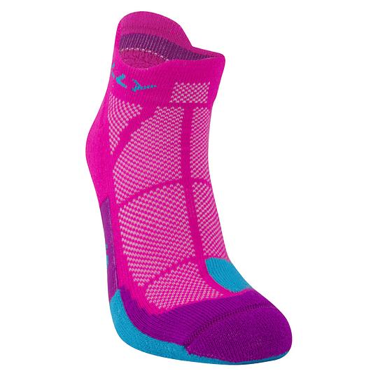 Cushion Socklet Mujer