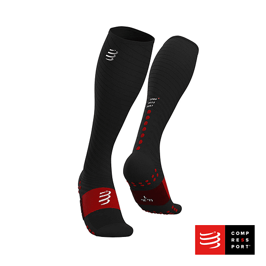 Full socks Recovery Negro - NEW