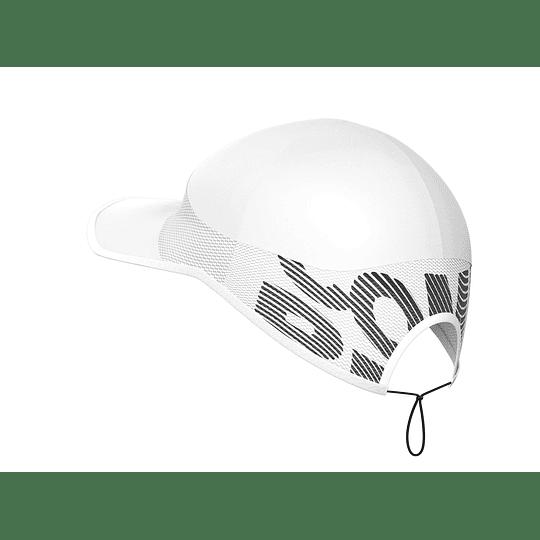 Pro Racing Cap Blanco -NEW