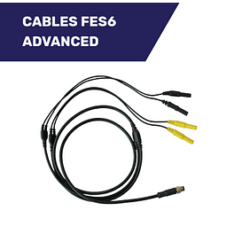 CABLE TRAINFES ADVANCED