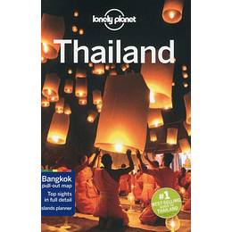 Thailand 16th. Edition LP Inglés