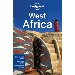 West Africa 8th. Edition LP Inglés