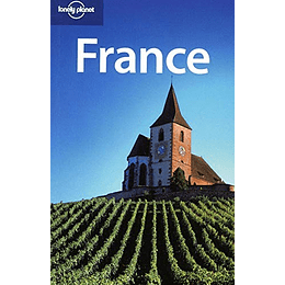 France 8th. Edition LP Inglés