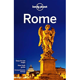 Rome 8th. Edition LP Inglés