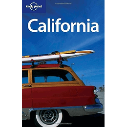 California 4th. Edition LP Inglés