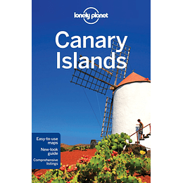 Canary Island 5th. Edition LP Inglés