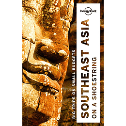 Southeast Asia on a shoestring 18th. Edition LP Inglés