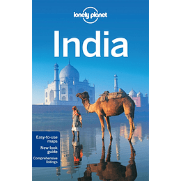 India 16th. Edition LP Inglés