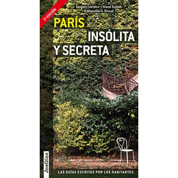 PARIS INSOLITA Y SECRETA