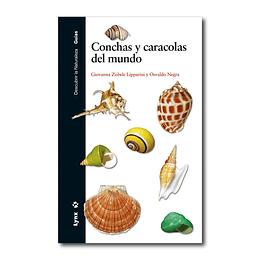 Libro Conchas y Caracolas del Mundo